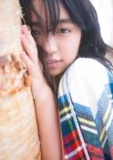 uuno Ohara Swimsuit Bikini Gravure 20 years old me Midsummer Beach014