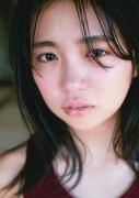 Yuuno Ohara swimsuit bikini gravure009