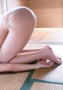 Yuuno Ohara swimsuit bikini gravure014