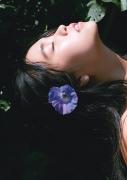 Yuuno Ohara Swimsuit Bikini Gravure 20 years old me Vol5 2019018