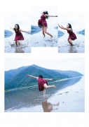 Yuuno Ohara Swimsuit Bikini Gravure 20 years old me Vol6 2019003