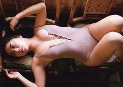 Yuuno Ohara Swimsuit Bikini Gravure 20 years old me Vol6 2019012