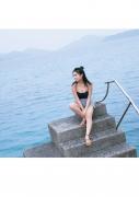Yuuno Ohara Swimsuit Bikini Gravure 20 years old me Vol8 2019001
