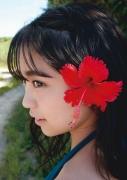 Yuuno Ohara Swimsuit Bikini Gravure 20 years old me Vol8 2019022