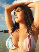 Yuuno Ohara Swimsuit Bikini Gravure 20 years old me Vol10 2019021