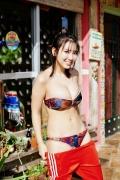 Aika Sawaguchi swimsuit bikini gravure The hottest selling gravure queen 2021003