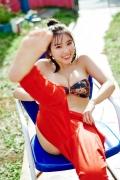 Aika Sawaguchi swimsuit bikini gravure Angel descends on Okinawa 2021007