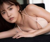 Yume Shinjo Swimsuit Bikini Gravure Next Door 2020004