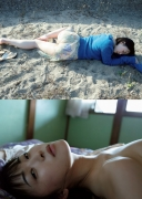 Sara Oshino Swimsuit Bikini Gravure Where is the light now 2021004