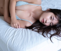 Kizun Amaha swimsuit bikini gravure begins 2021010