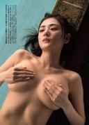 Moemi Katayama swimsuit bikini gravure004