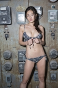 Moemi Katayama swimsuit bikini gravure2007