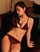 Moemi Katayama swimsuit bikini gravure2022
