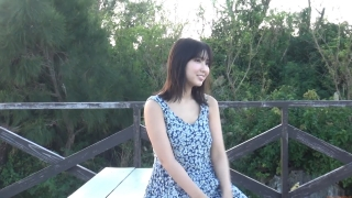 Aika Sawaguchi New Year First Swimsuit Gravure Queen 2021068
