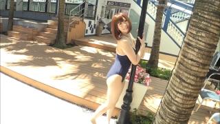 Uncle Sumir es School Swimsuit Gravure Pool 012