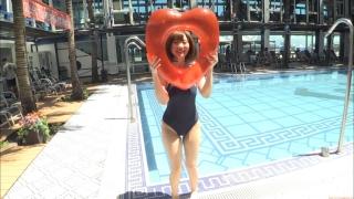 Uncle Sumir es School Swimsuit Gravure Pool 064