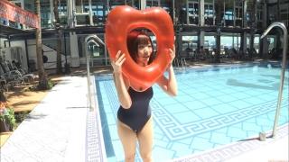 Uncle Sumir es School Swimsuit Gravure Pool 065