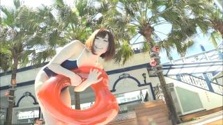 Uncle Sumir es School Swimsuit Gravure Pool 070