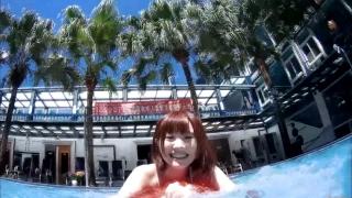 Uncle Sumir es School Swimsuit Gravure Pool 109