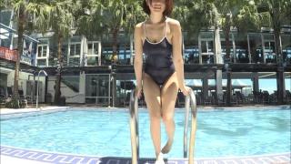 Uncle Sumir es School Swimsuit Gravure Pool 125