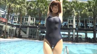 Uncle Sumir es School Swimsuit Gravure Pool 128