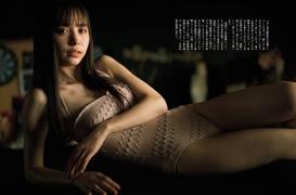Hiroe Igeta Swimsuit Bikini Gravure Heroine s Vacation 2021004