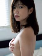 Mai Ishioka Swimsuit Bikini Gravure Message029