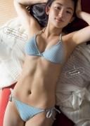 Yuu Saotome swimsuit bikini gravure 2 016