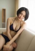 Yuu Saotome swimsuit bikini gravure 2 020