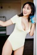 Aika Sawaguchi swimsuit bikini gravure 2021011