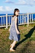 Aika Sawaguchi swimsuit bikini gravure 2021013