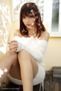 Nashiko Momotsuki Swimsuit Gravure All fall in love Bikini 2021006