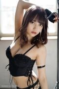 Nashiko Momotsuki Swimsuit Gravure All fall in love Bikini 2021005