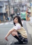 Eimi Shimizu Anri Morishima High School Girl X Beautiful Girl Photo Book Swimsuit Gravure Images005