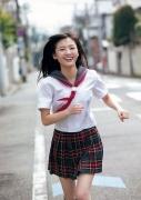 Eimi Shimizu Anri Morishima High School Girl X Beautiful Girl Photo Book Swimsuit Gravure Images013