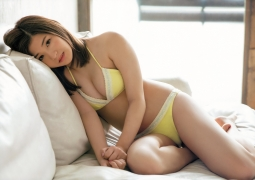 Eimi Shimizu Anri Morishima High School Girl X Beautiful Girl Photo Book Swimsuit Gravure Images015