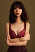 Swimsuit gravure of the 12 most beautiful girls of the season002