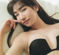 Swimsuit gravure of the 12 most beautiful girls of the season014