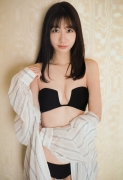 Swimsuit gravure of the 12 most beautiful girls of the season015