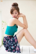 Aya Asahina gravure swimsuit images048