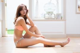 Aya Asahina gravure swimsuit images062