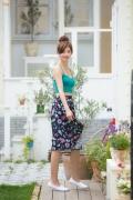 Aya Asahina gravure swimsuit images065
