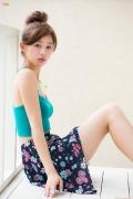 Aya Asahina gravure swimsuit images067