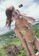Aya Asahina gravure swimsuit images071