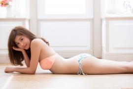 Aya Asahina gravure swimsuit images086