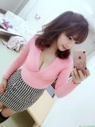 Emina Fujita Gravure Swimsuit Images003