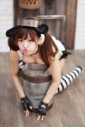 Emina Fujita Gravure Swimsuit Images015