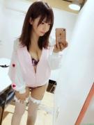 Emina Fujita Gravure Swimsuit Images022