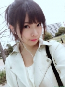 Emina Fujita Gravure Swimsuit Images056