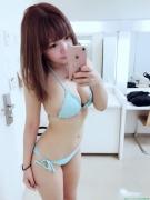 Emina Fujita Gravure Swimsuit Images063